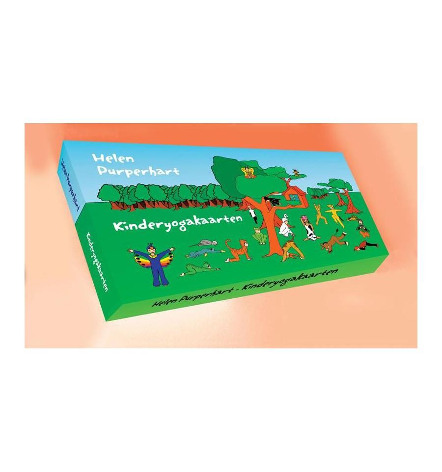 Ankh Hermes Kinderyogakaarten 1 set