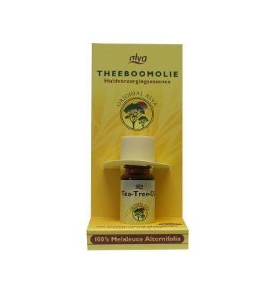 Alva Tea tree oil / theeboom olie