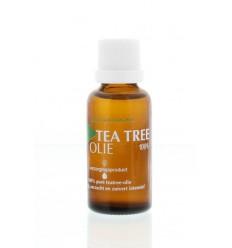 Naturapharma Tea tree olie 30 ml | Superfoodstore.nl