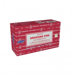 Green Tree Wierook dragons fire 15 gram | Superfoodstore.nl