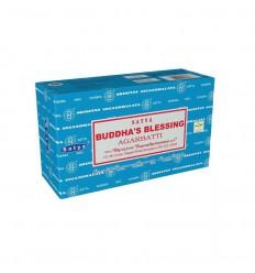 Satya Wierook Buddhas blessing 15 gram   € 1.22   Superfoodstore.nl