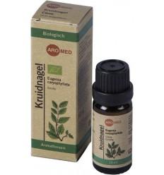 Aromed Kruidnagel olie 10 ml   Superfoodstore.nl