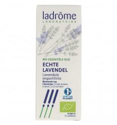 Ladrome Lavendel olie 10 ml | Superfoodstore.nl