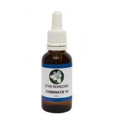 Remedies Star Remedies Combinatie 10 30 ml kopen