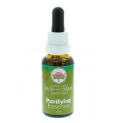 Australian Bush Purifying essence 30 ml | Superfoodstore.nl