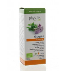 Physalis Oregano bio 10 ml | € 9.11 | Superfoodstore.nl