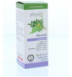 Physalis Wierook bio 10 ml | Superfoodstore.nl