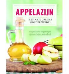 Appelazijn het natuurlijk wondermiddel | Superfoodstore.nl