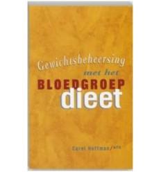 HME Bloedgroep dieet gewicht | Superfoodstore.nl