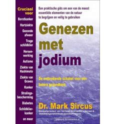 Genezen met jodium | Superfoodstore.nl