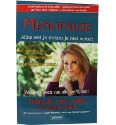 Menopauze, alles wat je dokter je niet vertelt |