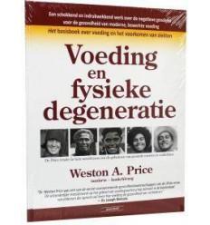 Voeding & fysieke degeneratie | Superfoodstore.nl