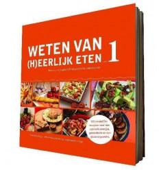 Nutrivian Weten van (h)eerlijk eten 1 | Superfoodstore.nl