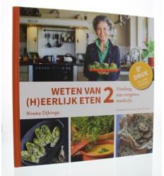 Nutrivian Weten van (h)eerlijk eten 2 | Superfoodstore.nl