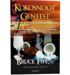 Kokosnoot geneest   Superfoodstore.nl