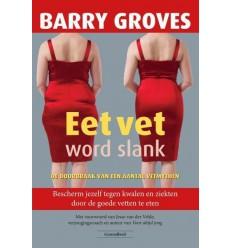 Eet vet word slank | Superfoodstore.nl