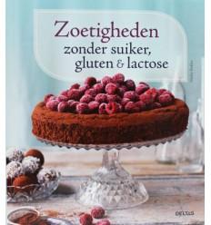 Zoetigheden zonder suiker gluten en lactose | Superfoodstore.nl
