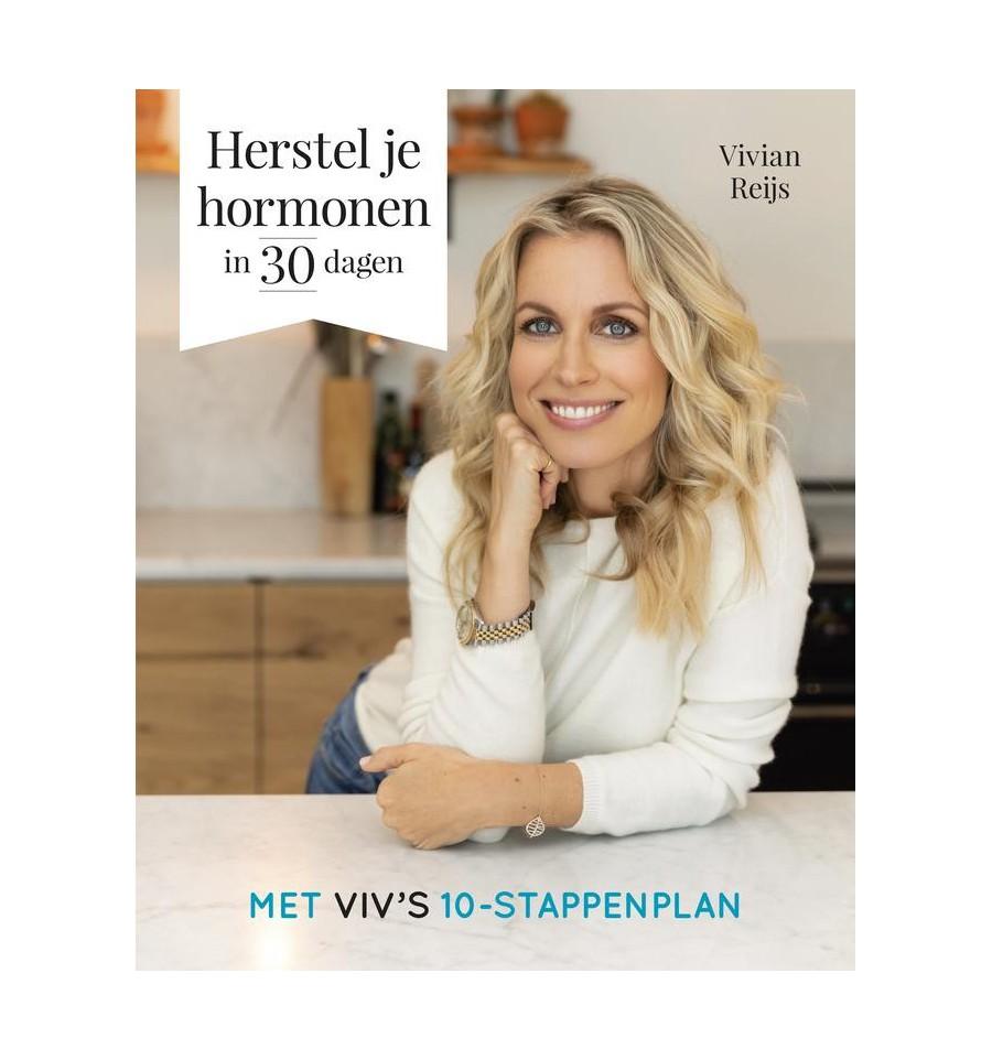 Kosmos Herstel je hormonen in 10 stappen