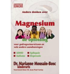 Magnesium de oplossing | Superfoodstore.nl