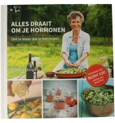 Nutrivian Alles draait om je hormonen | Superfoodstore.nl