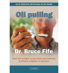 Oil Pulling | Superfoodstore.nl