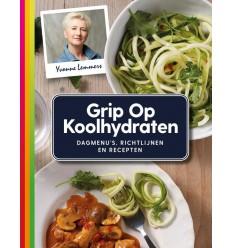 Kosmos Grip op koolhydraten | Superfoodstore.nl