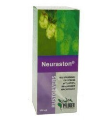 Pfluger Neuraston 100 ml | Superfoodstore.nl