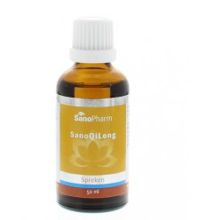 Sanopharm Sano Qi long 50 ml | Superfoodstore.nl