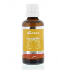 Mineralen Sanopharm Sano Qi nier 50 ml kopen