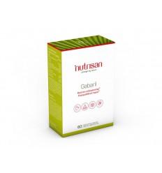 Nutrisan Gabaril 60 capsules | Superfoodstore.nl