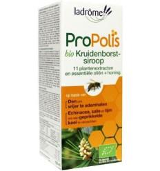 Ladrome Propolis hoestsiroop suikervrij 150 ml |