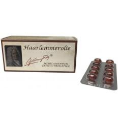 De Koning Tilly Haarlemmerolie 40 capsules | Superfoodstore.nl