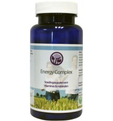 B. Nagel Energy complex 60 vcaps | Superfoodstore.nl