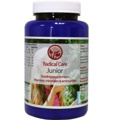 B. Nagel Radical care junior 100 gram | Superfoodstore.nl
