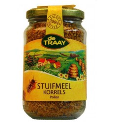 De Traay Stuifmeel 230 gram | Superfoodstore.nl