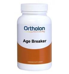 Ortholon Age breaker 60 vcaps | Superfoodstore.nl