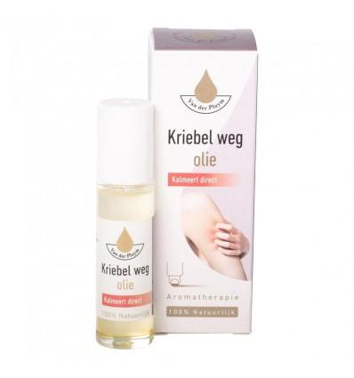 Massage Olie Van Der Pluym Kriebel weg olie 10 ml kopen