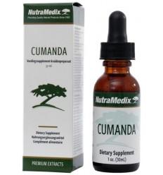 Nutramedix Cumanda 30 ml | Superfoodstore.nl