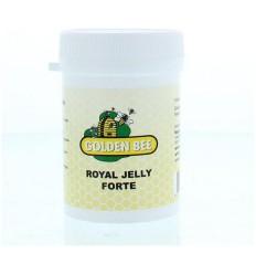 Golden Bee Royal jelly forte 60 tabletten | Superfoodstore.nl