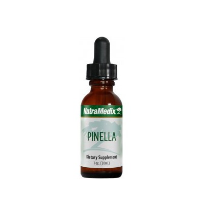 Nutramedix Pinella 30 ml | € 21.22 | Superfoodstore.nl