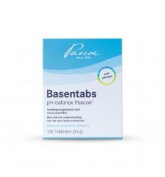 Pascoe Basentabs 100 tabletten | Superfoodstore.nl