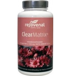 Rejuvenal ClearMatrix 90 capsules | € 60.41 | Superfoodstore.nl
