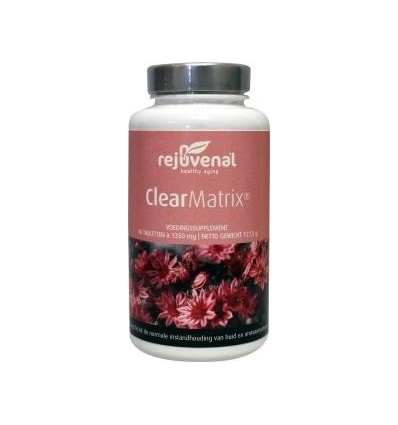 Rejuvenal ClearMatrix 90 capsules | Superfoodstore.nl