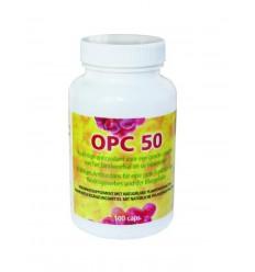 Oligo Pharma OPC 50 100 capsules | Superfoodstore.nl