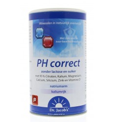 Holisan PH Correct 300 gram | € 17.86 | Superfoodstore.nl