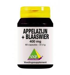 SNP Appelazijn blaaswier 400 mg 60 capsules | Superfoodstore.nl