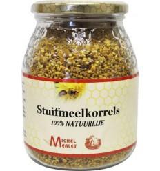 Michel Merlet Stuifmeelkorrels 440 gram | Superfoodstore.nl