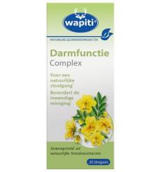 Wapiti Darmfunctie 20 dragees | Superfoodstore.nl