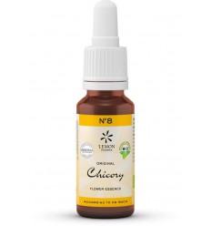 Lemon Pharma Bach bloesemremedies chicory 20 ml | € 10.40 | Superfoodstore.nl