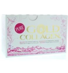 Pure Gold Pure gold collagen 10 x 50 ml 500 ml  